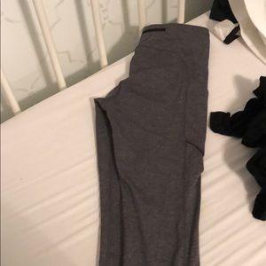 Lululemon full length size 8